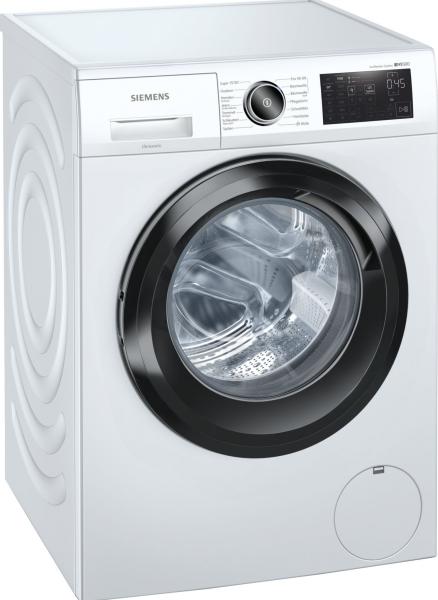 Siemens WM14URFCB iQ500, Waschmaschine, Frontlader, 9 kg, 1400 U/min.
