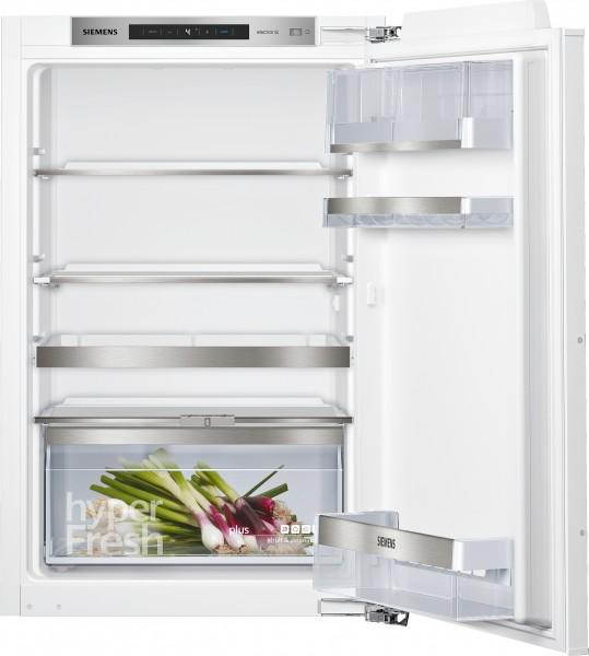 Siemens KI21RADD0 iQ500, Einbau-Kühlschrank, 88 x 56 cm