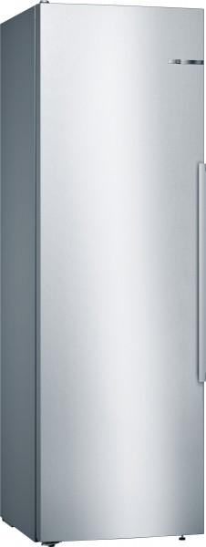 Bosch KSV36AIDP Serie   6, Freistehender Kühlschrank Edelstahl