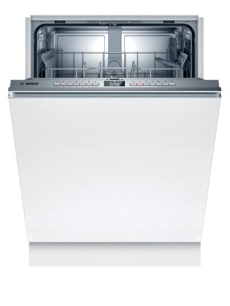 Bosch SBV4HTX31E Serie | 4, Vollintegrierter Geschirrspüler, XXL