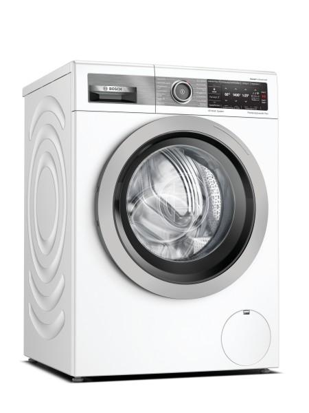Bosch WAV28E42 HomeProfessional, Waschmaschine, Frontlader, 9 kg