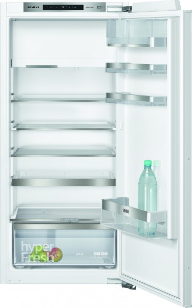 Siemens KI42LADF0 iQ500, Einbau-Kühlschrank mit Gefrierfach, 122.5 cm