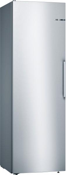 Bosch KSV36VLDP Serie | 4, Stand Kühlschrank, 186 cm , Edelstahl-Optik