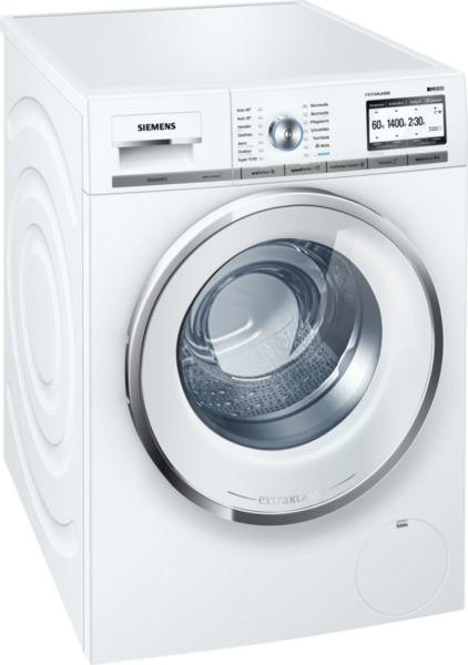 Siemens WM4YH791 Waschvollautomat extraKLASSE
