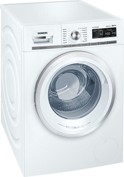 Siemens WM14W590 Waschvollautomat extraKLASSE 9 Kg
