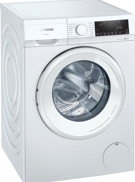 Siemens WN34A140 iQ300, Waschtrockner, 8/5 kg, 1400 U/min.