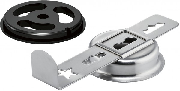 Bosch MUZ9SV1 Spritzgebäck-Vorsatz