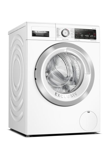 Bosch WAV28M90 Serie | 8, Waschmaschine, Frontlader, 9 kg, 1400 U/min. Exclusiv