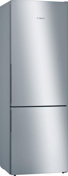Bosch KGE49AICA Serie | 6, Freistehende Kühl-Gefrier-Kombination