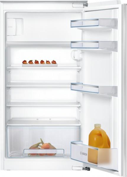 Bosch KIL20NFF0 Serie | 2, Einbau-Kühlschrank mit Gefrierfach 102.5 cm