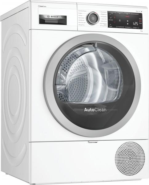 Bosch WTX87M20 Serie | 8, Wärmepumpentrockner, 8 kg