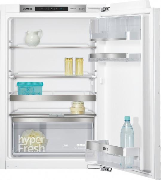 Siemens KI21RAD40 Einbau Kühlschrank softEinzug Türdämpfung IQ500