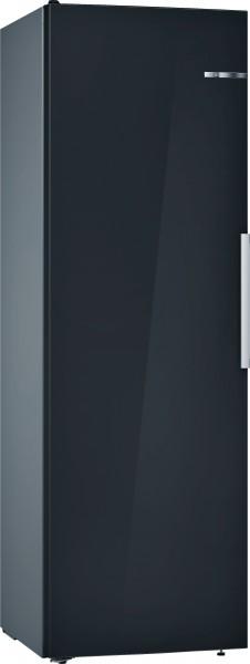Bosch KSV36VBEP Serie | 4, Freistehender Kühlschrank, 186 cm, schwarz