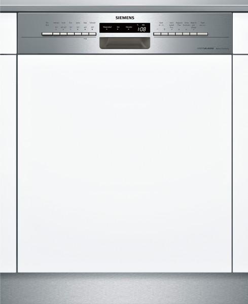 Siemens SN536S00TD Spülmaschine integriert edelstahl extraKLASSE