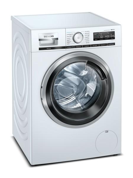 Siemens WM14VL41 iQ700, Waschmaschine, Frontlader, 9 kg