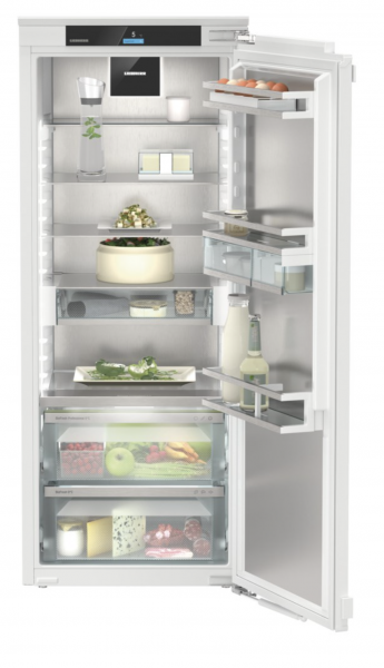 Liebherr IRBd 4570-20 Peak BioFresh Integrierbarer Einbaukühlschrank SK 3