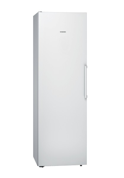 Siemens KS36VVWEP iQ300, Freistehender Kühlschrank, 186 x 60 cm, weiß