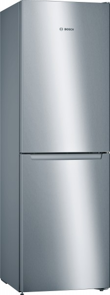 Bosch KGN34NLEA Serie | 2, Freistehende Kühl-Gefrier-Kombination A++