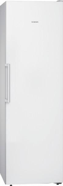 Siemens GS36NVW3P iQ300, Freistehender Gefrierschrank, weiß