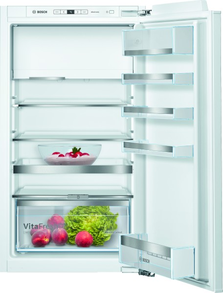Bosch KIL32ADF0 Serie | 6, Einbau-Kühlschrank mit Gefrierfach 102.5 cm
