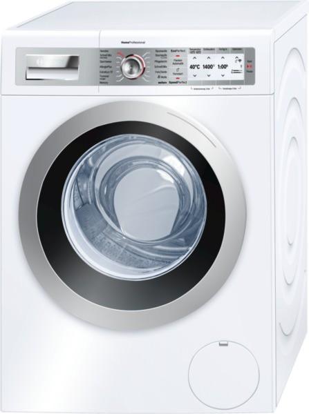 Bosch WAYH8740 Waschvollautomat Home connect
