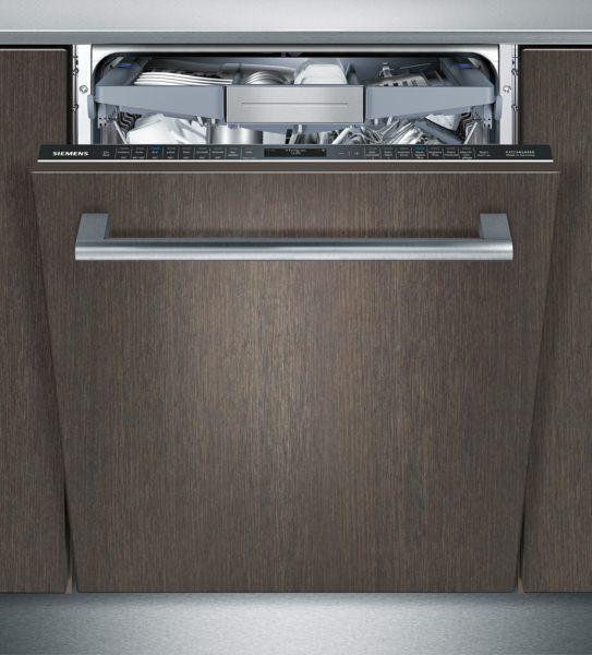 Siemens SN678X16TD Spülmaschine vollintegriert speedMatic extraKLASSE