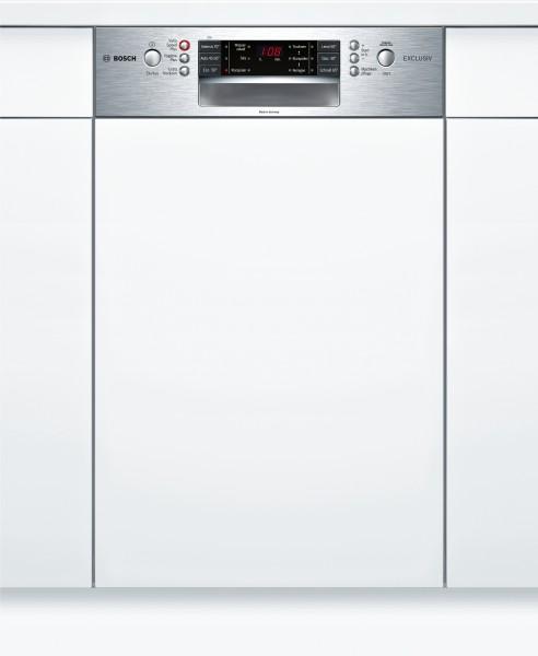 Bosch SPI66TS00D Teilintegrierter Geschirrspüler  45 cm Serie | 6 Exclusiv