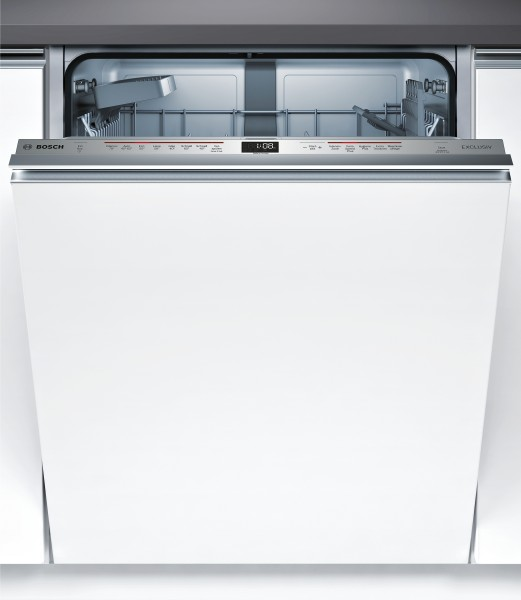 Bosch SMV68IX00D Spülmaschine vollintegriert PerfectDry Exclusiv