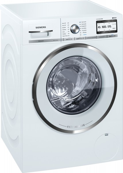 Siemens WM6YH791 Waschvollautomat extraKLASSE