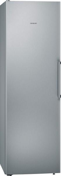 Siemens KS36VVL4P Standkühlschrank Edelstahl-Look IQ300 A+++