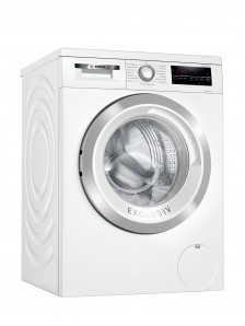 Bosch WUU28T90 Serie | 6, Waschmaschine, unterbaufähig 9 kg Exclusiv
