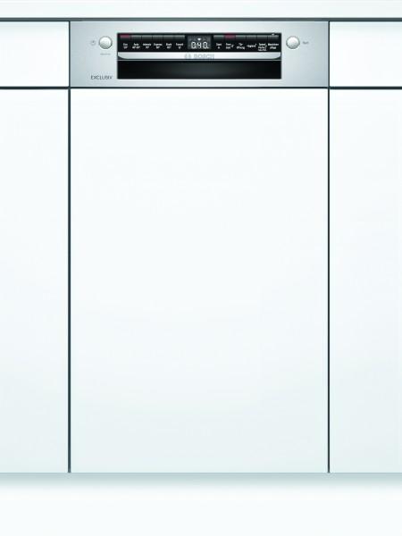 Bosch SPI4ELS00D Serie | 4 Integrierter Geschirrspüler 45 cm Exclusiv