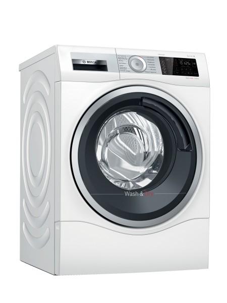 Bosch WDU28592 Serie | 6, Waschtrockner, 10/6 kg, 1400 U/min. Exclusiv
