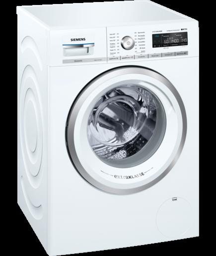 Siemens WM4WH690 Waschvollautomat IQ700 extzraKLASSE