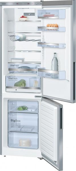 Bosch Kühl Gefrier Kombination Comfort KGE39EI46 EXCLUSIV  inkl.Lieferung bis zu
