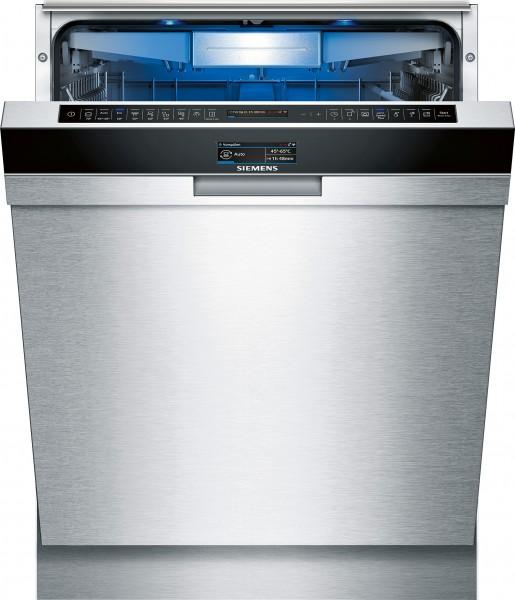 Siemens SN478S36TE Unterbauspülmaschine IQ700