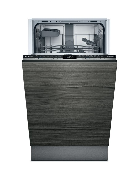 Siemens SR83EX00LD iQ300 Vollintegrierter Spüler 45 cm extraKLASSE