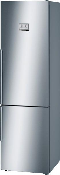 Bosch KGN39EI4P Kühl Gefrier Kombination Exclusiv