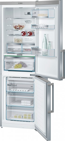 Bosch Kgn36ai45 Kuhl Gefrierkombination Nofrost Vitafresh Plus