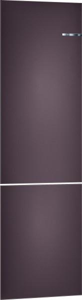 Bosch KSZ1BVL10 Farbfront Perlaubergine Serie | 4, Clip door
