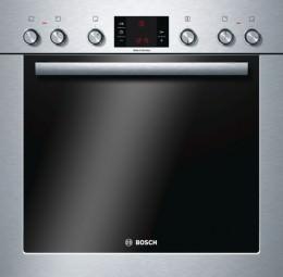 Bosch HND32MF52 Einbauherdset HEG33U351, NXX645CB1M Exclusiv