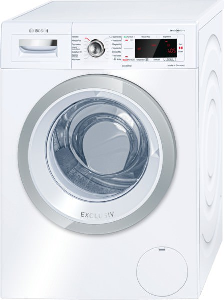 bosch waschvollautomat waw324de exclusiv made in germany frontlader waschmaschinen hamp. Black Bedroom Furniture Sets. Home Design Ideas