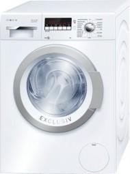 Bosch WAK282E25 Waschvollautomat Edition 25 Exclusiv