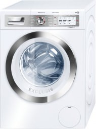Bosch Waschvollautomat WAY287E25 EXCLUSIV Edition 25 Testsieger