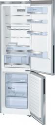 Bosch Kühl Gefrier Kombination Comfort KGE39EI46 EXCLUSIV inkl.Lieferung bis zur Verwendungsstelle
