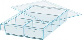 Bosch Aufbewahrungsbox KSZ10010