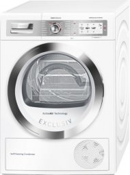 Bosch WTYH7781 Wärmepumpentrockner HomeProfessional Exclusiv