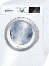 Bosch WAT28390 Waschvollautomat Exclusiv