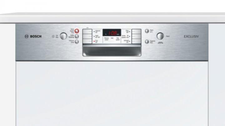 Spülmaschine integrierbar