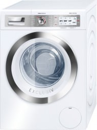 Bosch WAYH2790 Waschvollautomat Exclusiv Home connect